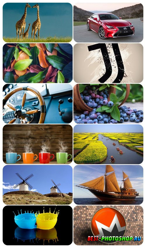 Beautiful Mixed Wallpapers Pack 829