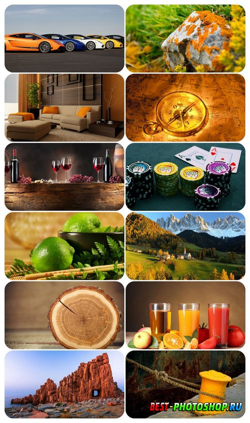 Beautiful Mixed Wallpapers Pack 831