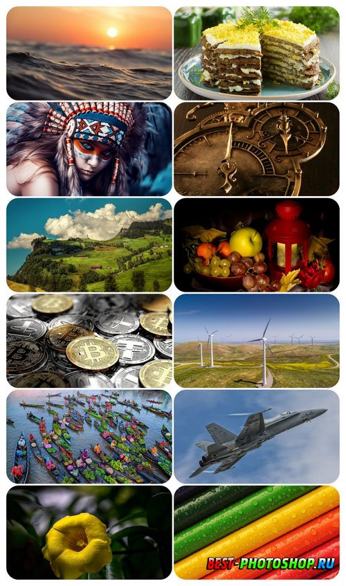 Beautiful Mixed Wallpapers Pack 832