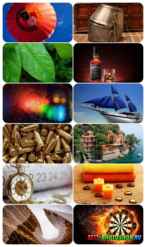 Beautiful Mixed Wallpapers Pack 834