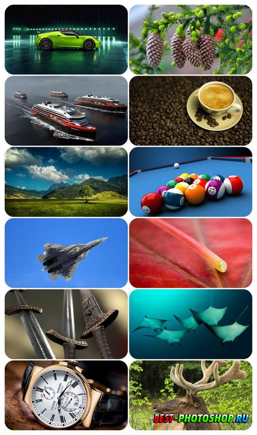Beautiful Mixed Wallpapers Pack 835