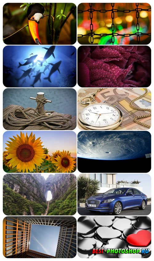 Beautiful Mixed Wallpapers Pack 837