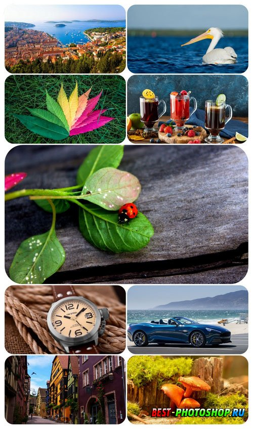 Beautiful Mixed Wallpapers Pack 838