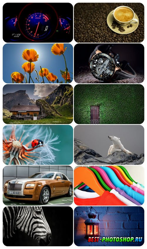Beautiful Mixed Wallpapers Pack 841