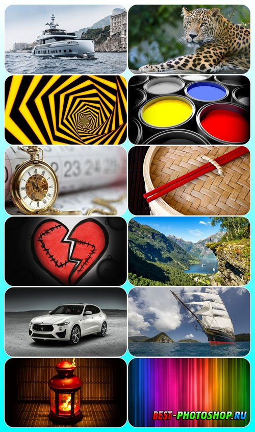 Beautiful Mixed Wallpapers Pack 843