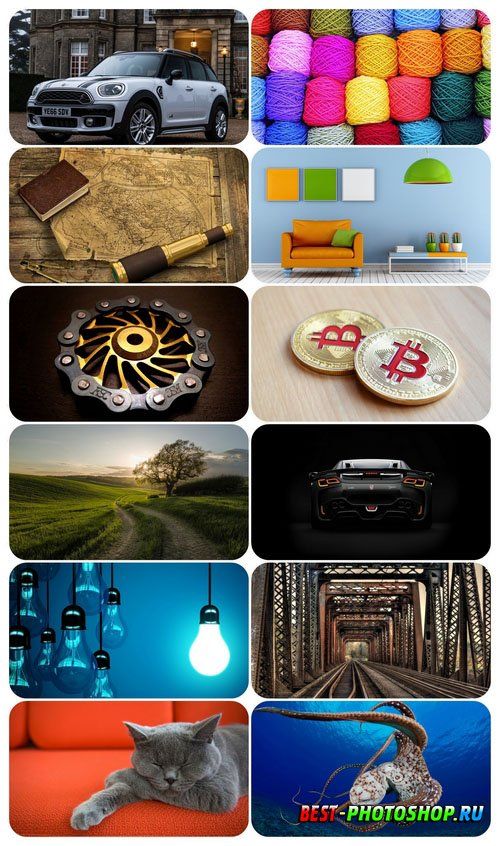 Beautiful Mixed Wallpapers Pack 844