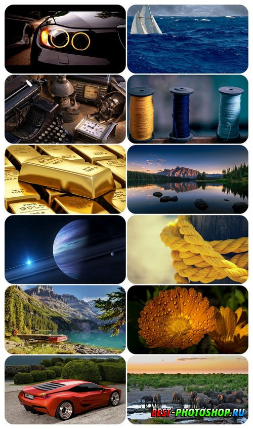 Beautiful Mixed Wallpapers Pack 845