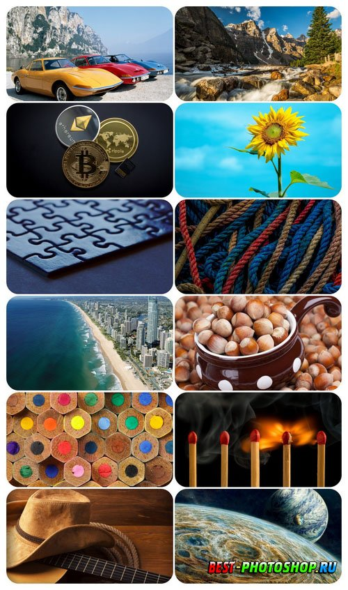 Beautiful Mixed Wallpapers Pack 846