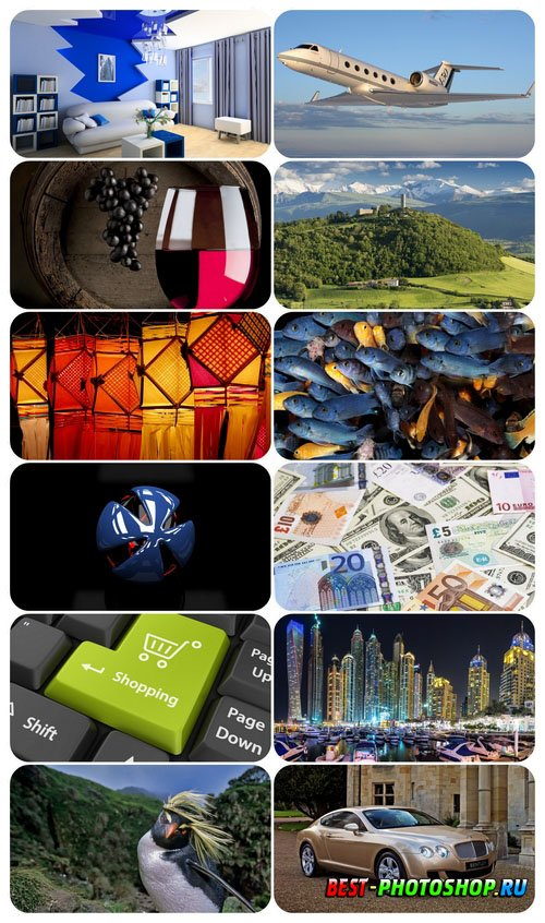 Beautiful Mixed Wallpapers Pack 848