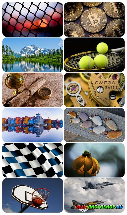 Beautiful Mixed Wallpapers Pack 858