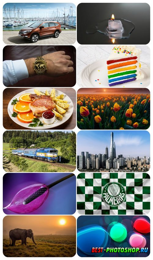 Beautiful Mixed Wallpapers Pack 860