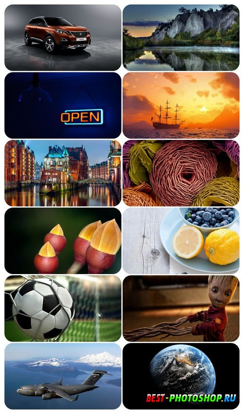 Beautiful Mixed Wallpapers Pack 863
