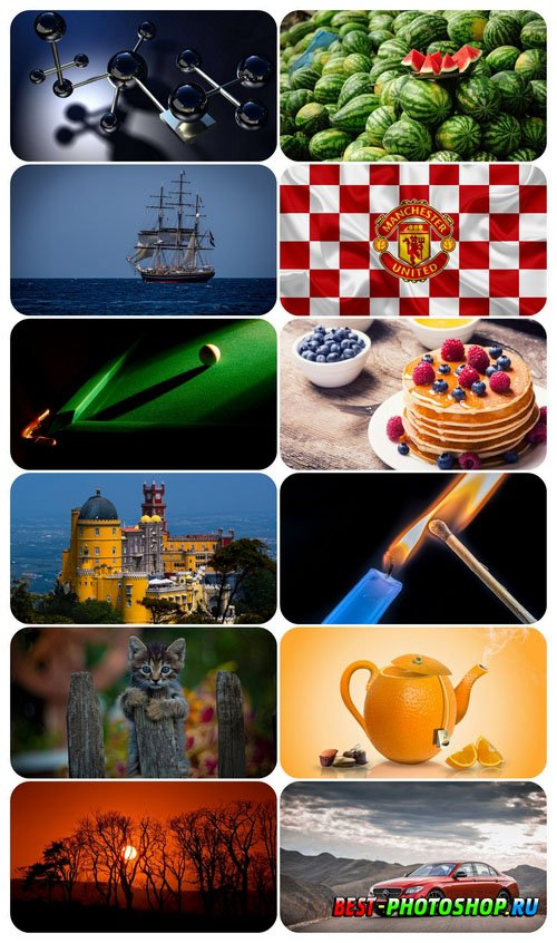 Beautiful Mixed Wallpapers Pack 870
