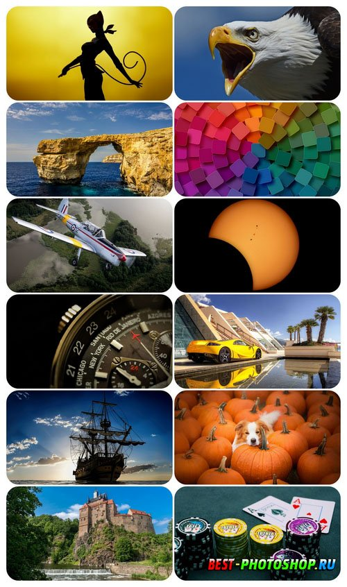 Beautiful Mixed Wallpapers Pack 873