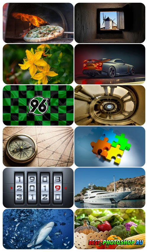Beautiful Mixed Wallpapers Pack 875