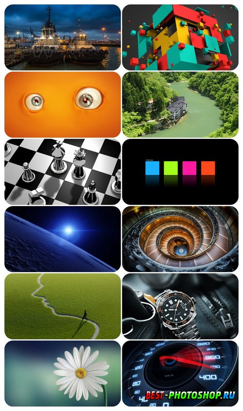 Beautiful Mixed Wallpapers Pack 878