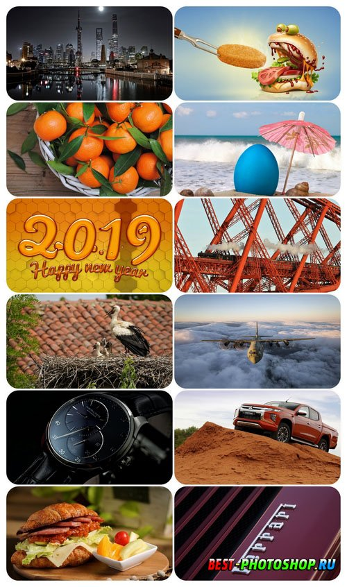 Beautiful Mixed Wallpapers Pack 879