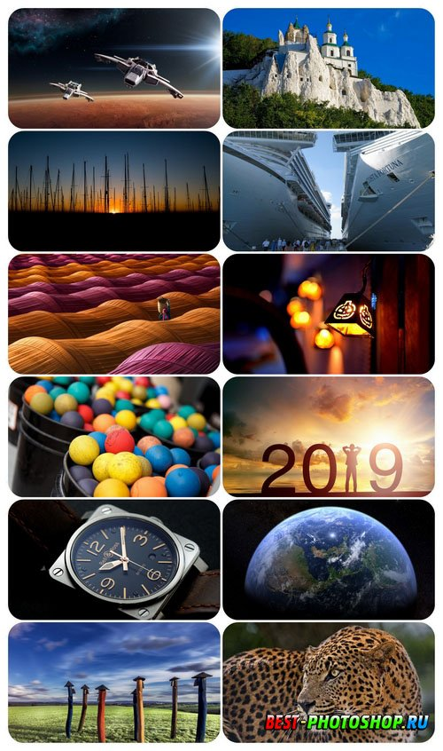 Beautiful Mixed Wallpapers Pack 880