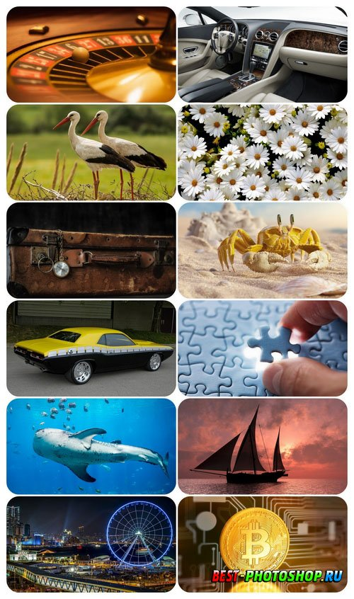 Beautiful Mixed Wallpapers Pack 893