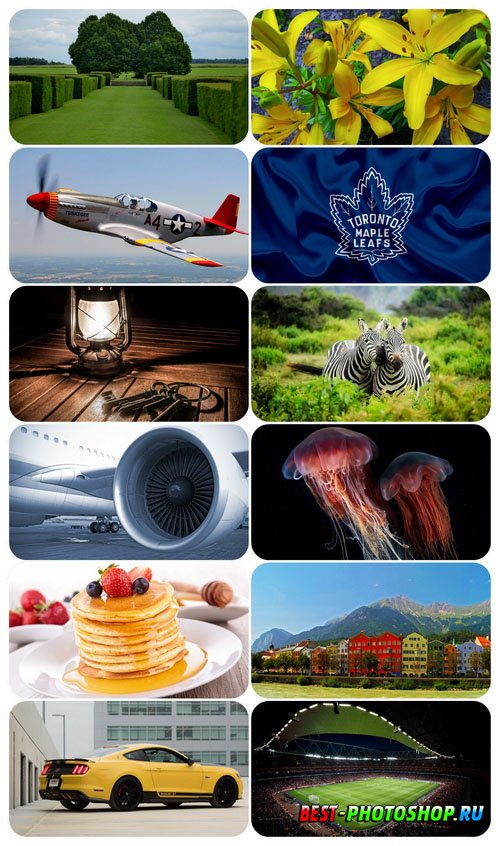Beautiful Mixed Wallpapers Pack 894