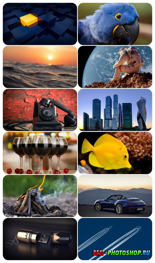 Beautiful Mixed Wallpapers Pack 896