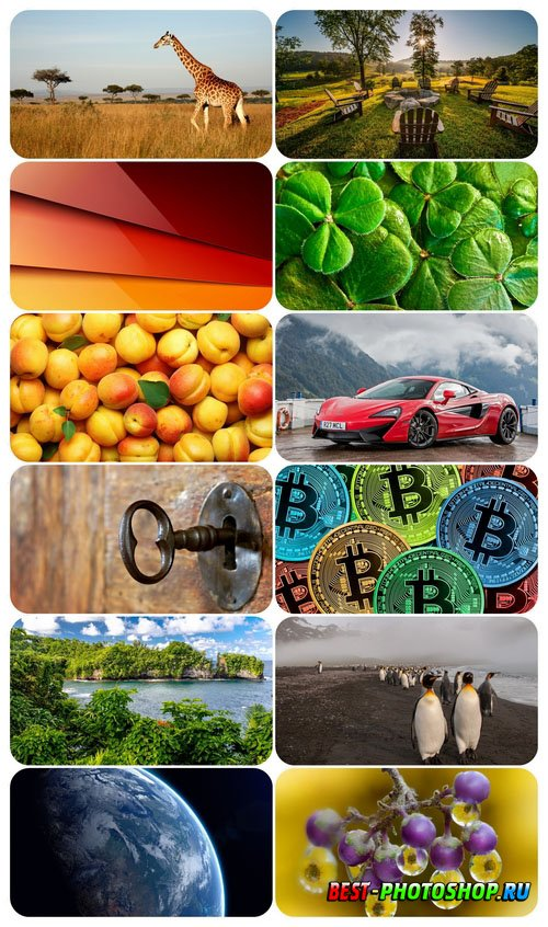 Beautiful Mixed Wallpapers Pack 897