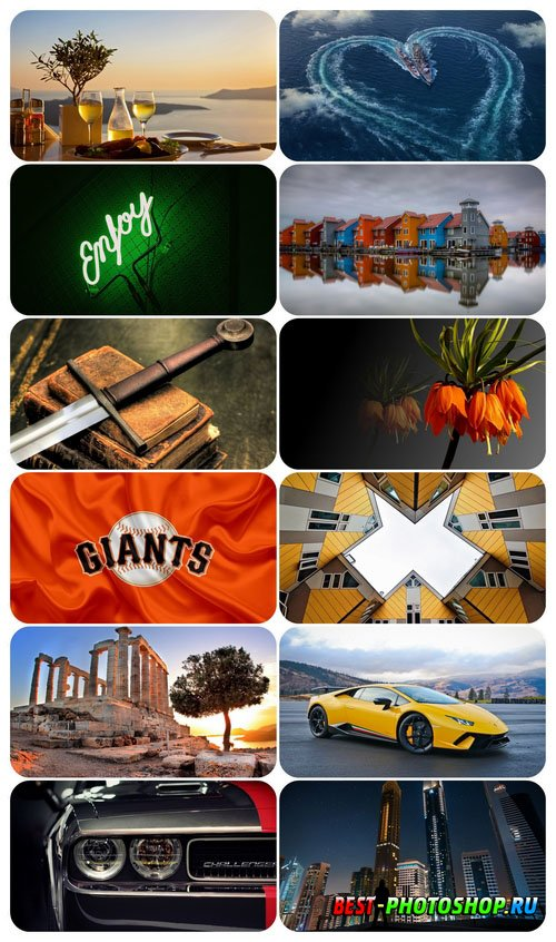 Beautiful Mixed Wallpapers Pack 904
