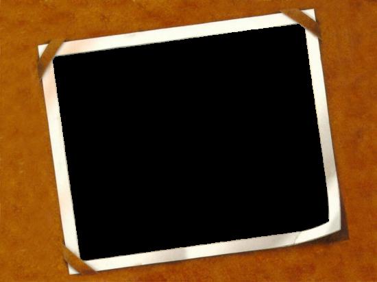 Онлайн рамка - Фотография в альбоме