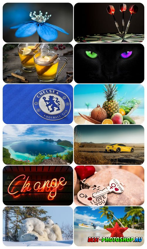 Beautiful Mixed Wallpapers Pack 908