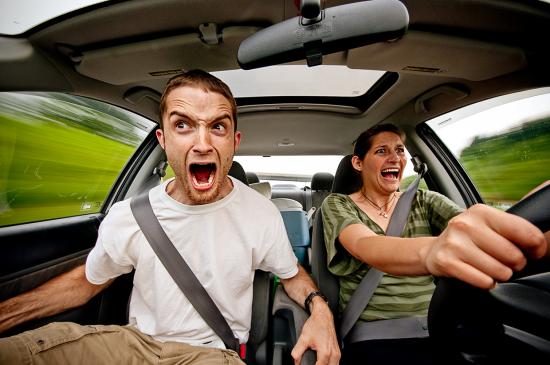 Вставить лицо онлайн - Пассажир