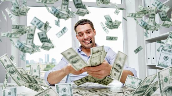 Вставить лицо онлайн - Богатство