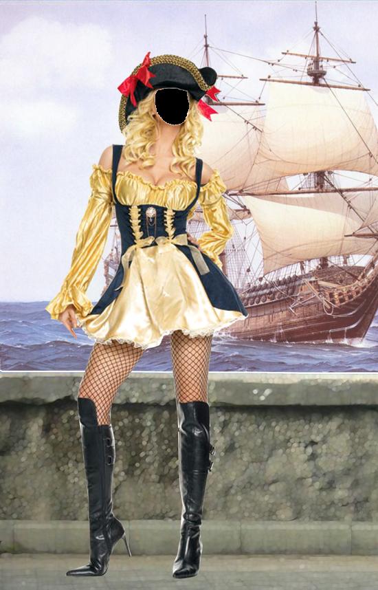 Вставить лицо в шаблон онлайн бесплатно - Пиратка