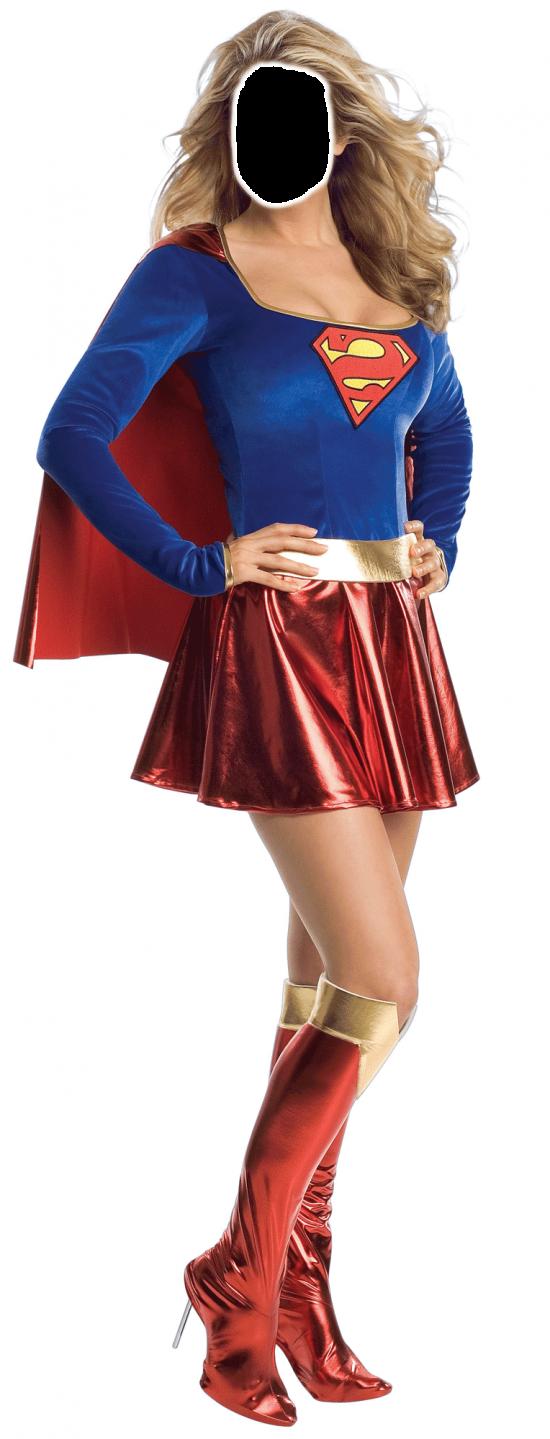 Вставить лицо фотографию онлайн бесплатно - Суперменка