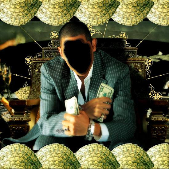 Заменить лицо на фото онлайн - Богатый