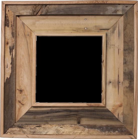 Рамка для фото онлайн - Деревянная рамка