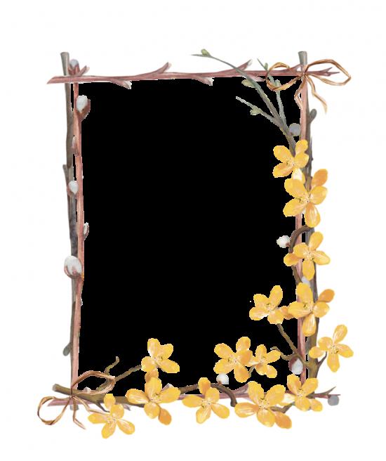 Онлайн фотомонтаж - цветы