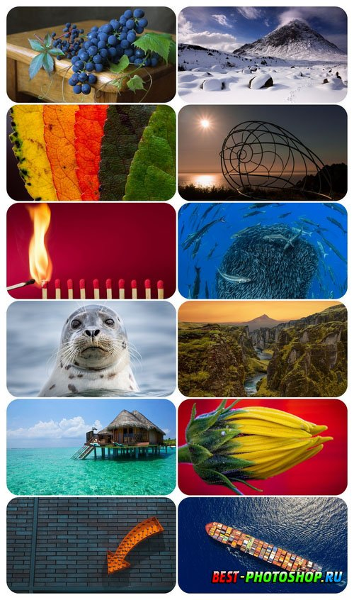 Beautiful Mixed Wallpapers Pack 954