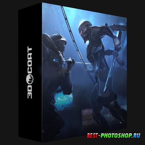 3D-COAT 2021.37 WIN X64