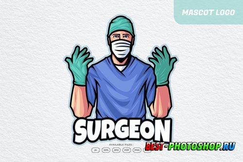 Surgery Logo design templates